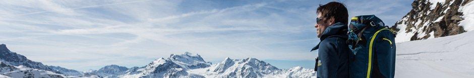 Esquís Hombre