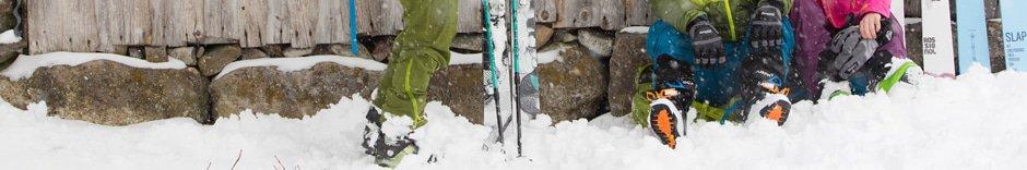 Calcetines de esquí
