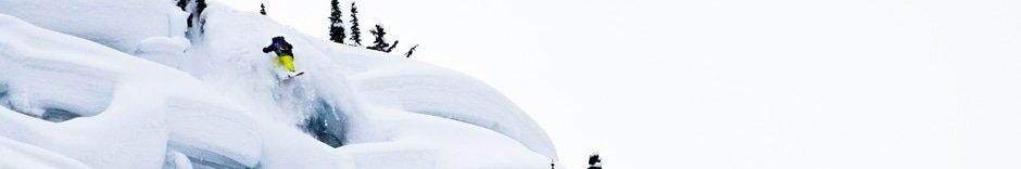 Snowboard Hombre