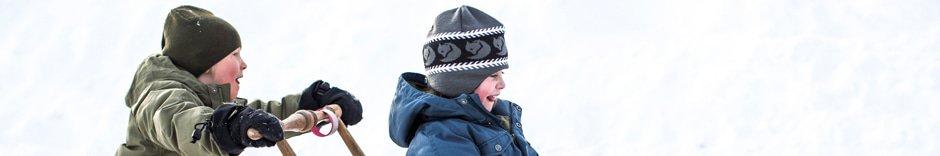 Snowboard Niños