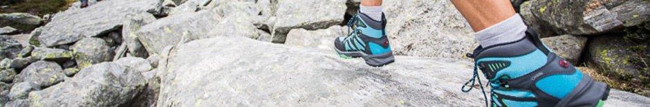 Zapatos trekking